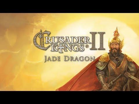 [FR] CKII - Jade Dragon - Dynastie Saffarid 14 (partie1)