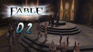 Fable Anniversary #2 - Ausbildung abgeschlossen, EZ! - Gameplay Deutsch/German