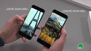 Huawei က P10 | P10 Plus အားပြန်လည်ဆန်းစစ်ခြင်း