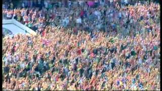 Andy Murray 2013 : Hero of Wimbledon live Victory