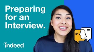 How to Prepare f๐r An Interview - The Best Pre-Interview Strategy
