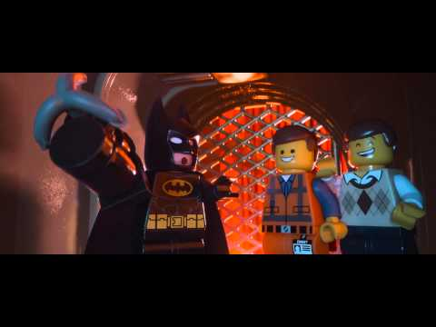 The LEGO Movie Outtakes