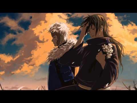 Naruto Shippuuden - OST - Byakuya