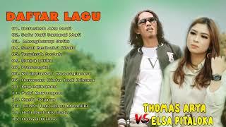 Download Thomas Arya Feat Elsa Pitaloka  - Haruskah Aku Mati    Thomas Arya Full Album 2020-2021 September