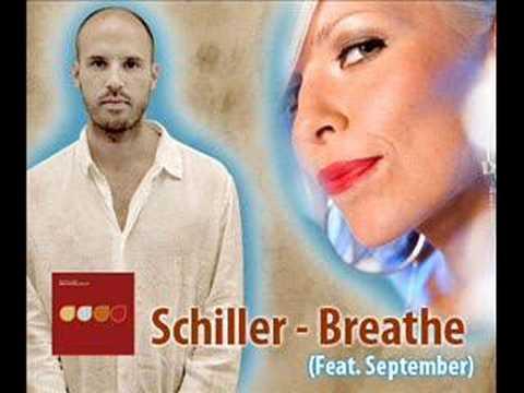 Schiller - Breathe (Feat. September)