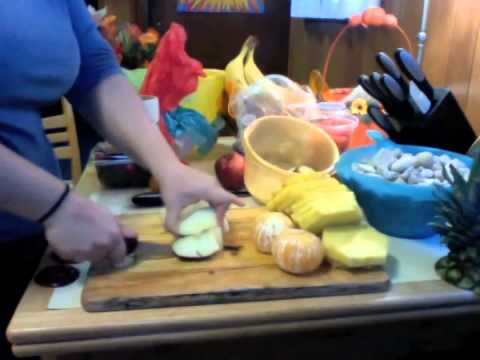 Do It Yourself: Edible Arrangements