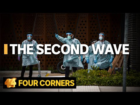 Australia's second coronavirus wave: what went wrong in Victoria | Four Corners