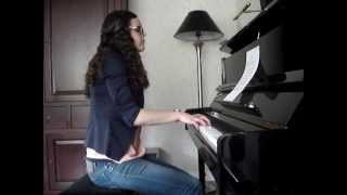Yesterday - The Beatles (Piano)