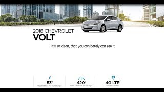2018 CHEVY VOLT Deal at Flemington Chevy Buick GMC