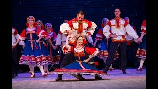 Best Performers Worldwide_Russian Traditional Dancers ( breakthroughdxb.com )