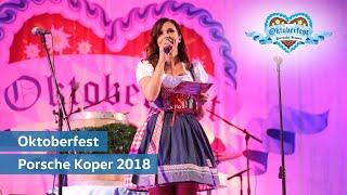 Oktoberfest Porsche Koper 2018