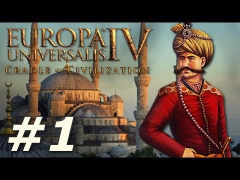 Europa Universalis IV: Cradle of Civilization | Aq Qoyunlu - Part 1