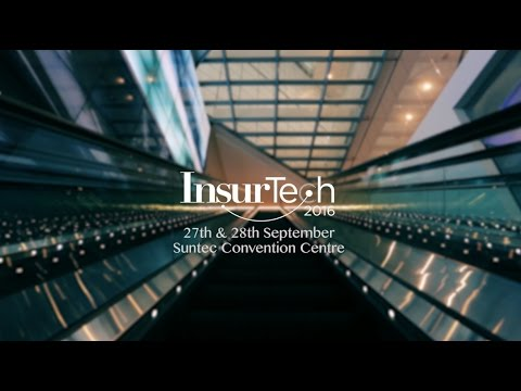 InsurTech Conference 2016 - Panel - Blockchain Applications for Insurance