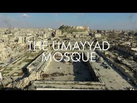 Aleppo: A Battered City