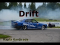 Ecctuning Karikaetapp IV 2013 Drift