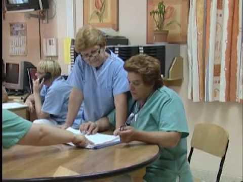 Mount Carmel Hospital Documentary - Part 1