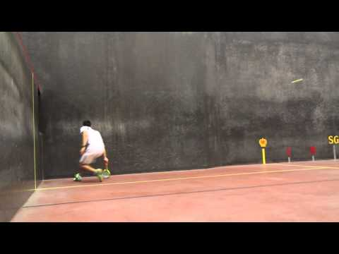 Pros talk love of court tennis