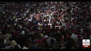 full speech donald trump massive rally in hershey pa 11 4 16