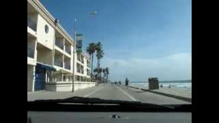The Strand Oceanside California