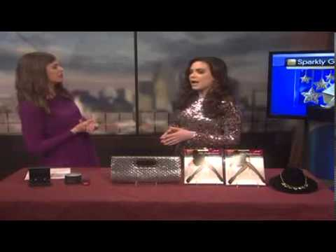 Sparkly Holiday Gifts on Fox Kansas City