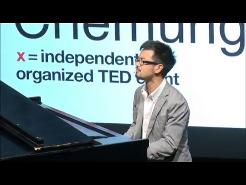 Jazz and the American Experience | Christian Li | TEDxChemungRiver