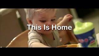 This is home - Bryan Lanning (Lyric video)