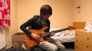 T-ara - We were in love (Cover Guitar Chuyên Nghiệp)