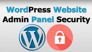 видео Как выглядит админка WordPress