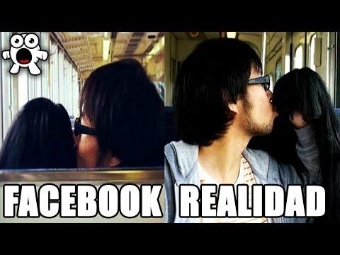 Fotos Falsas Que Prueban Que Las Redes Sociales Son Una Mentira!