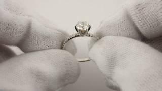 Кольцо с камнем (122 фото): с большим лунным черным ...