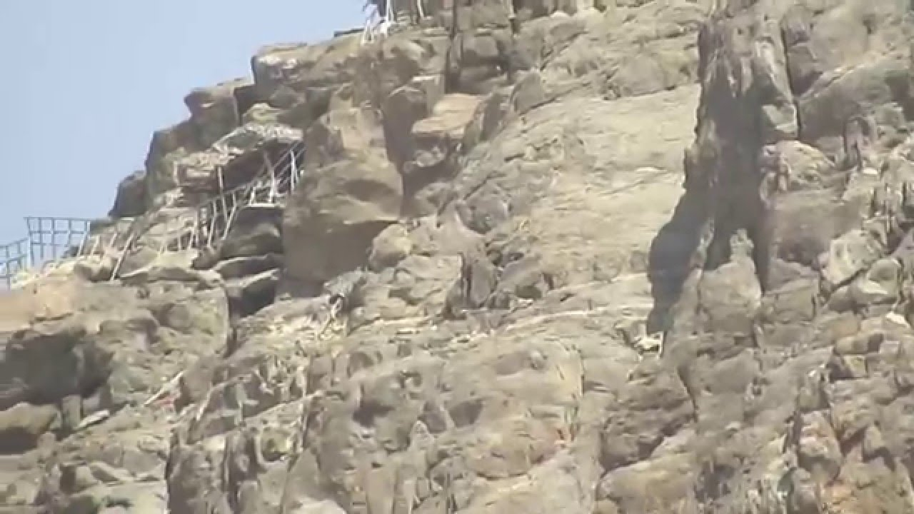 جبل النور غار حراء مكة المكرمة Youtube