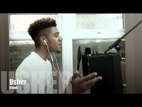 Usher Ft Future - Rivals (Cover)