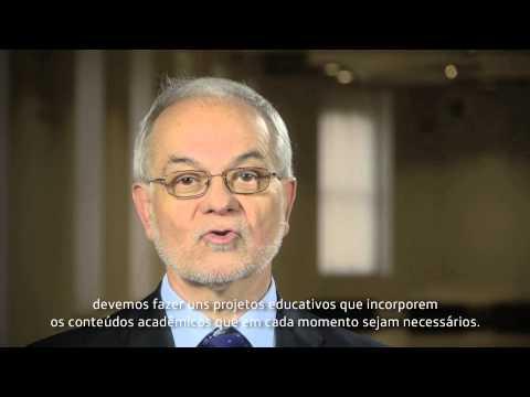 Conclusiones Javier Nadal Tema 6: Cómo liderar el cambio educativo
