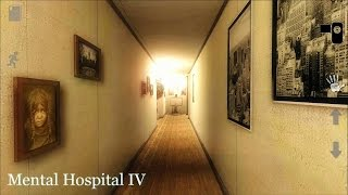 Mental Hospital IV Lite Android Gameplay HD