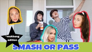 smash or pass youtuber edition