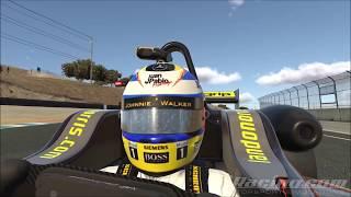 Download Iracing Laguna Seca Dallara F3 Q P19 F P5 15 Lap