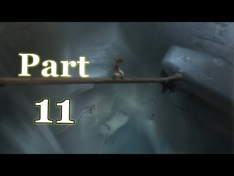 Waterfalls, Caves and Ladders - Prince of Persia: Sands of Time - Part 11 (1080p)