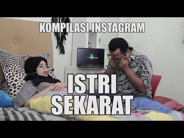 KOMPILASI VIDEO LUCU INSTAGRAM #5