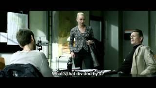 Jackpot / Arme Riddere (2011) - Trailer