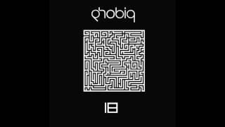 Andres Gil - Phobiq Podcast 018 (22.02.2013) [Tracklist]