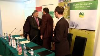 Halal Serbia 2012