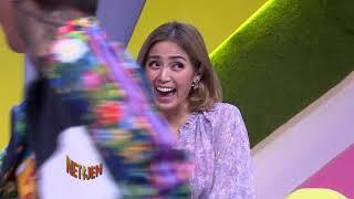 Download Video NETIJEN - Ini Dia Putri Juby, Cinta Lama Belom Kelar-nya Delon (12/11/18) Part 2 MP3 3GP MP4