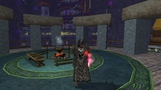 Everquest 2 Houses - YT