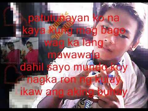 Dahil Sayo lyrics One family Dj Junrex