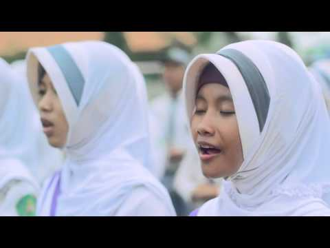 Hymne Madrasah (COVER)