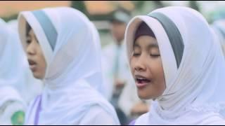 hymne madrasah cover