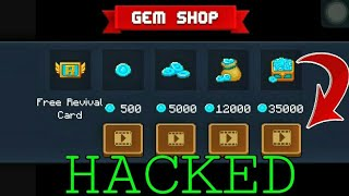 Soul Knight hack 2018 | unlimited gems | mod apk | how to get unlimited money | no root