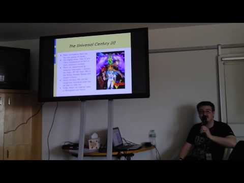 AmeChibi 2015 Mecha Panel Part 1