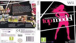 america s next top model wii ost some ambience