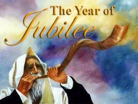 The Final Jubilee Ends June, 2017!  Accept Jesus Now